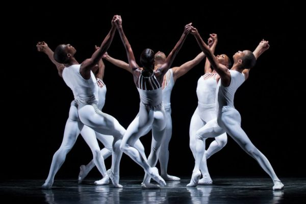 Dance Theatre of Harlem Ballet-John F. Kennedy Center for the Performing Arts
